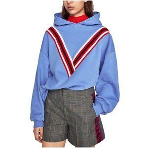 Copy of Zara sweatshirt sz small